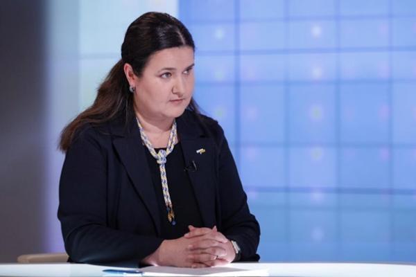 Киев просит США усилить санкции против РФ — посол