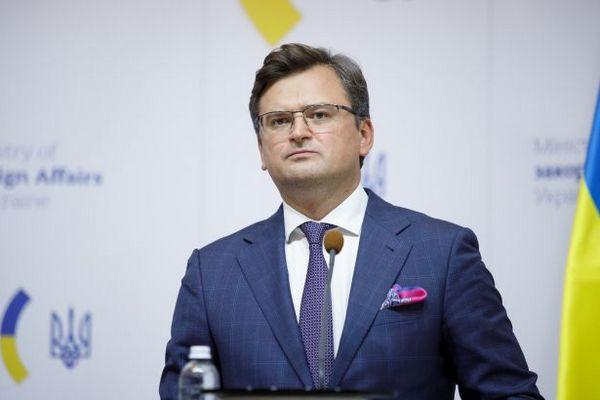Политический кризис в Молдове: Кулеба выразил поддержку Санду