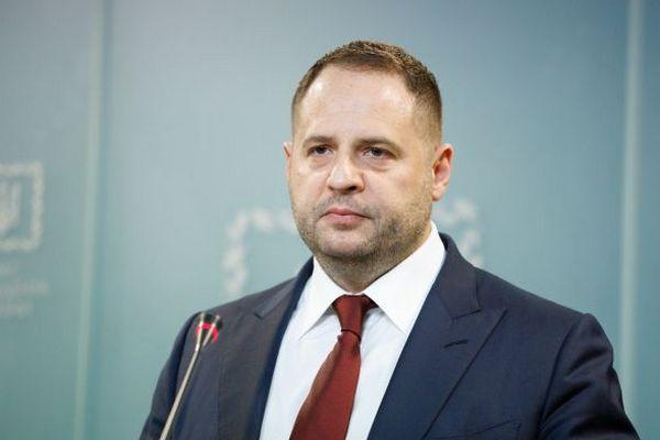 Ермак: переговоры лидеров Германии, Франции и Украины пройдут очень скоро