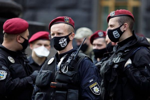 В Виннице полиция возбудила дело из-за дискотеки в ресторане
