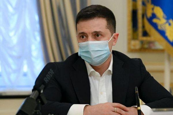 Зеленский назначил новых членов Нацкомиссии по ценным бумагам