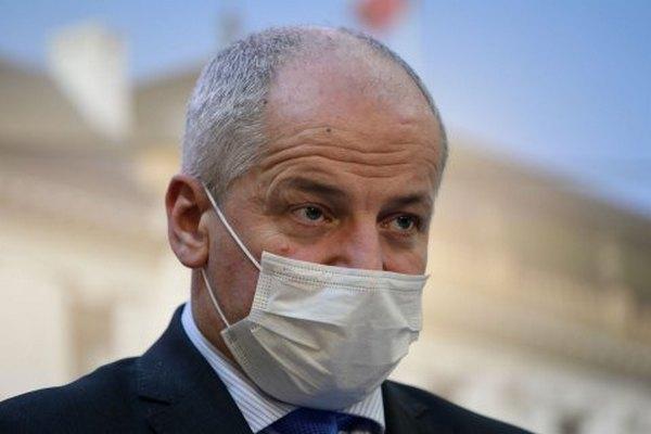 Глава МИД Чехии будет уволен