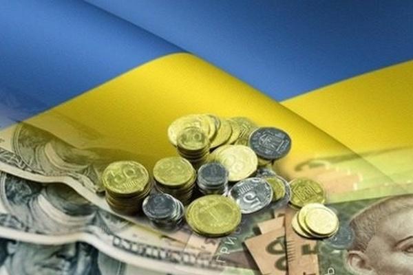 Нацбанк ожидает снижения госдолга Украины в 2021г до 55,8% ВВП