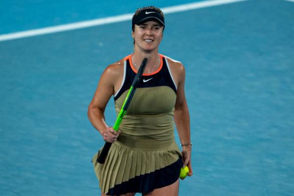 Свитолина сохраняет пятую позицию в рейтинге WTA