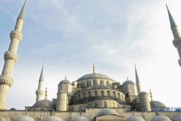 В Турции усилили локдаун