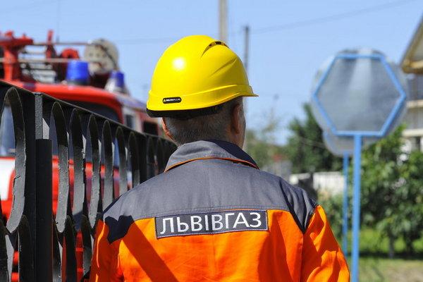 «Львовгаз» Фирташа оштрафовали на 75 миллионов