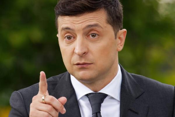 Зеленский ввел в действие решение СНБО о санкциях против контрабандистов
