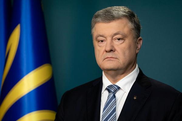 Порошенко: Лучшая гарантия для безопасности Украины – Вашингтонский договор
