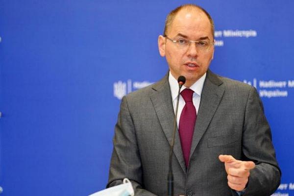 Арахамия говорит, что на место Степанова есть несколько кандидатур