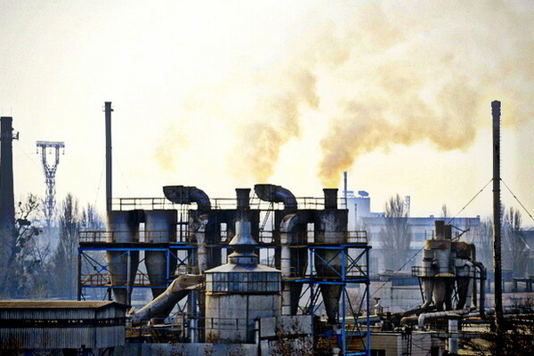 Промпроизводство в Украине в марте-2021 выросло на 2,1% – Госстат