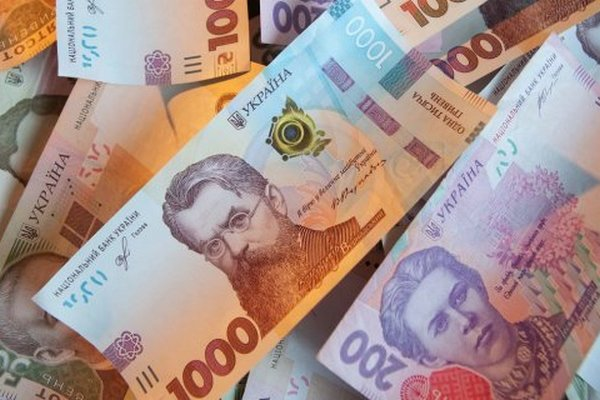 Госдолг снизится до 55, 8% ВВП в этом году – Нацбанк