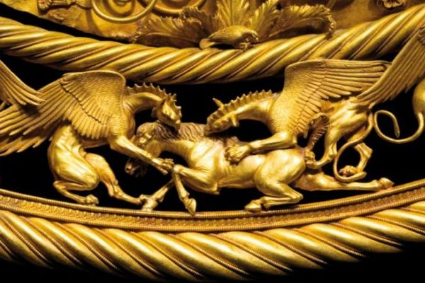 Суд Амстердама возобновил слушания по делу «скифского золота»