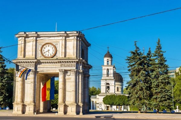 В Молдове зафиксировано менее 700 новых случаев COVID-19