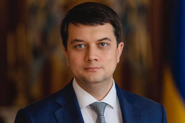 Разумков прогнозирует судебные разбирательства в связи с заменой главы «Нафтогаза»
