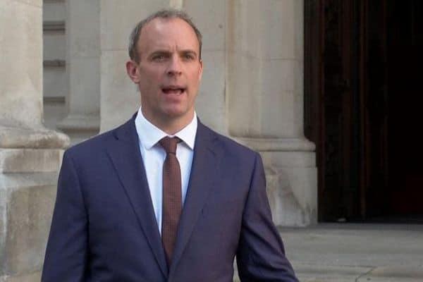 Великобритания поддержала Чехию после высылки 18 российских шпионов