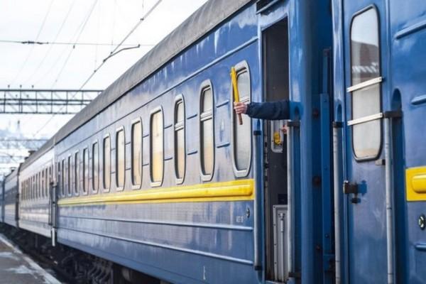 Укрзализныця восстанавливает сообщение между Львовом и Ужгородом