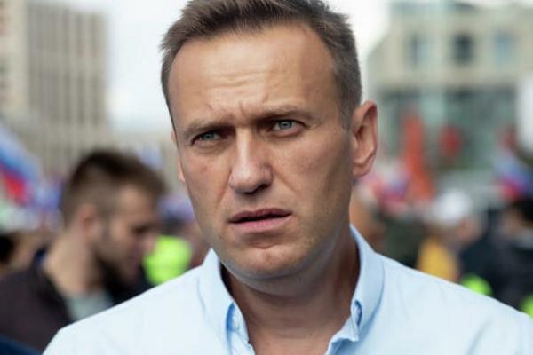 Против Навального возбудили новое дело: ему грозит еще до 4 лет тюрьмы