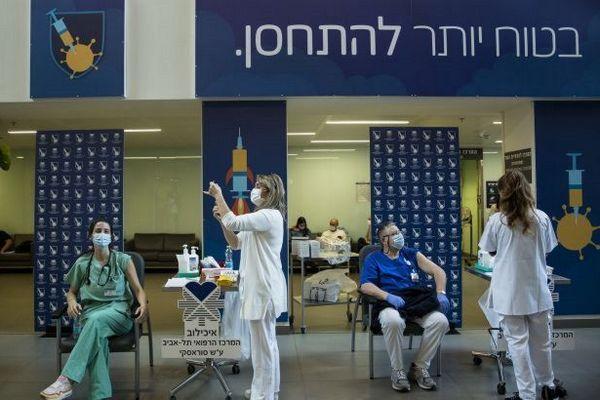Минздрав Израиля рекомендовал гражданам отказаться от посещения Украины из-за COVID-19