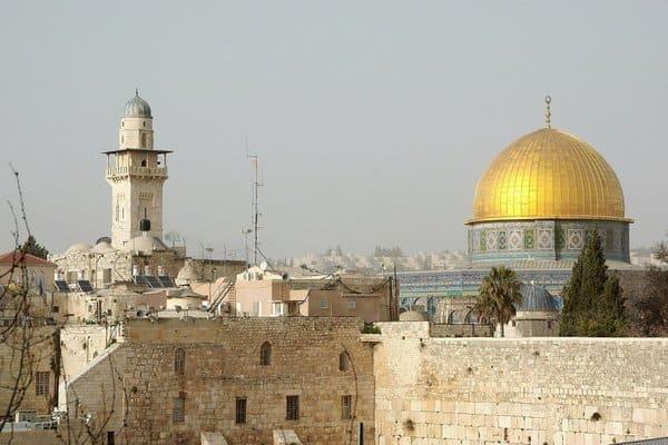 Израиль после долгого перерыва начнет принимать иностранных туристов