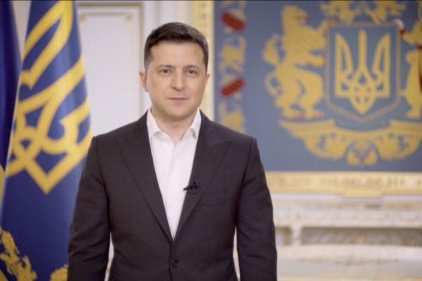 Украина готова обеспечить продовольственную безопасность Иордании — Зеленский