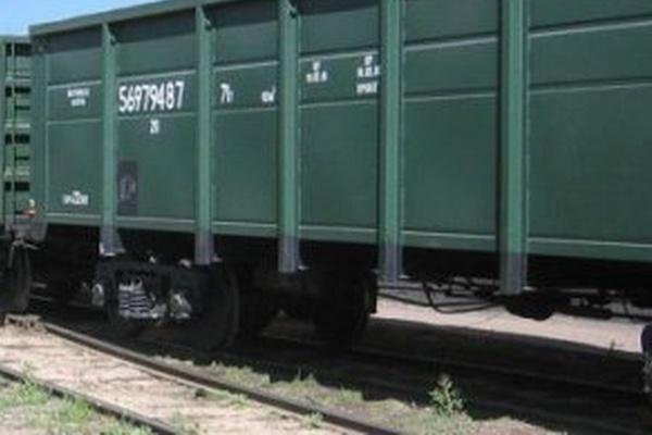 Правоохранители раскрыли схему незаконного ввоза в Украину ж/д вагонов из России