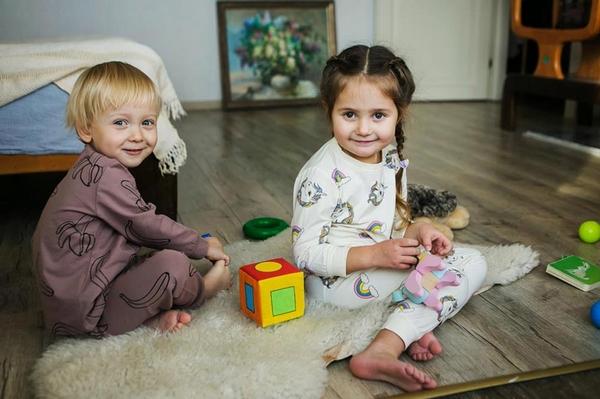 Як вибрати якісну піжаму для дитини?