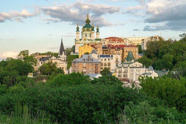 Учреждения культуры Киева проводят культурные онлайн-мероприятия