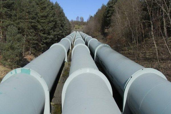 Украина вернула в собственность стратегический нефтепровод