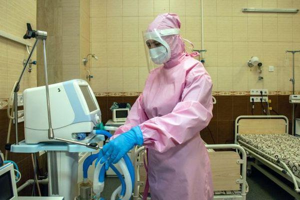 В Минздраве назвали условия выписки из больницы пациентов с COVID