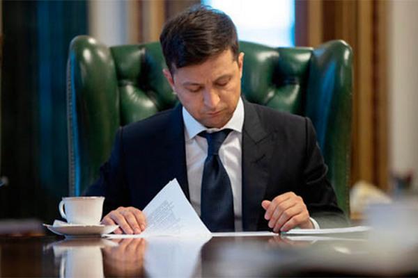Зеленский согласен с Зурабишвили: Украина и Грузия должны получить ПДЧ и поддержку вступления в ЕС