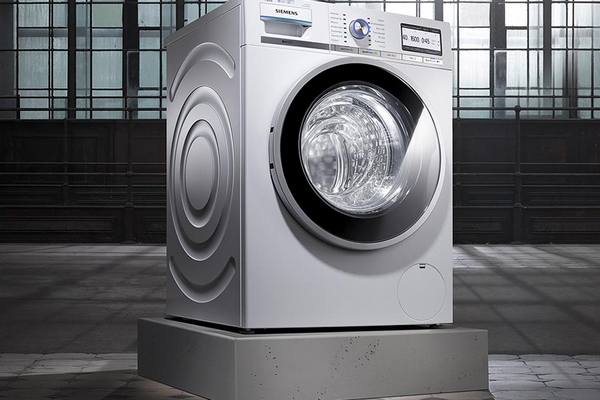 Особенности и преимущества стиральных машин Siemens