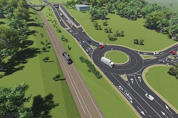 В этом году планируется масштабная реконструкция объездной дороги Тернополя, — ОГА