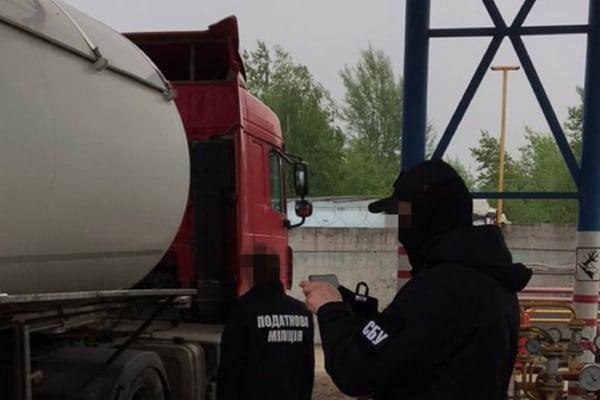 Обыски в доме Кличко: СБУ обнародовала детали дела и изъятые вещи
