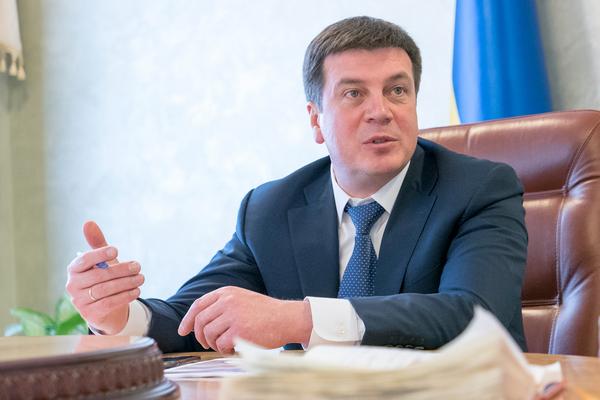 Экс-вице-премьер Зубко заявляет, что никогда не пользовался льготами или бесплатным служебным жильем