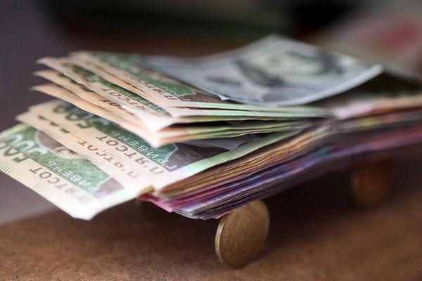 Должностные лица ЮЖД присвоили около 1 млн.грн, который предназначался на зарплаты и соцвыплаты сотрудникам