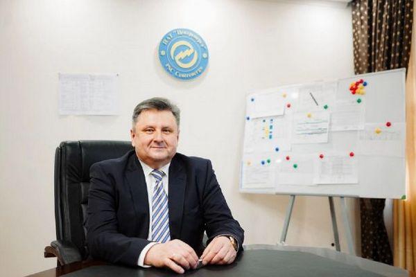 «Центрэнерго» выходит из кризиса и получит прибыль по итогам 2021 года, — Власенко