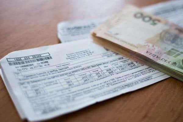 Получателям субсидий позволят иметь 100 тысяч гривен в банке и часть дома в селе