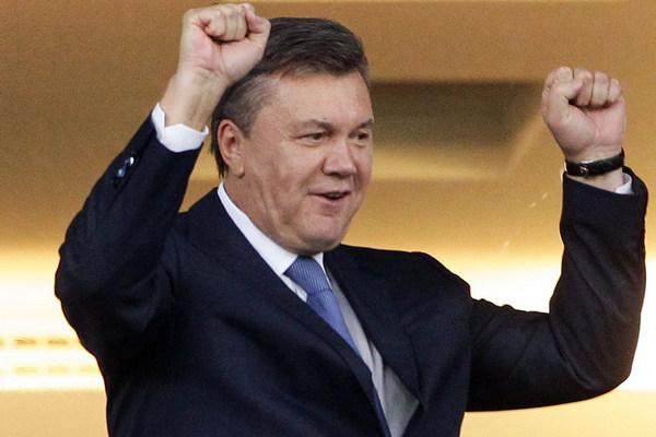 В правительстве раскрыли детали возвращения миллиардов Януковича
