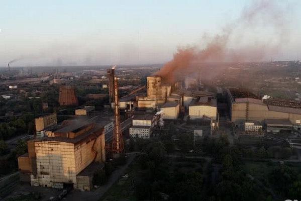 «Метинвесту» Ахметова позволили выкупить Днепровский меткомбинат