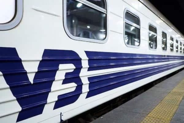 Удачный эксперимент: экспрессы между Харьковом и Днепром продолжат курсировать
