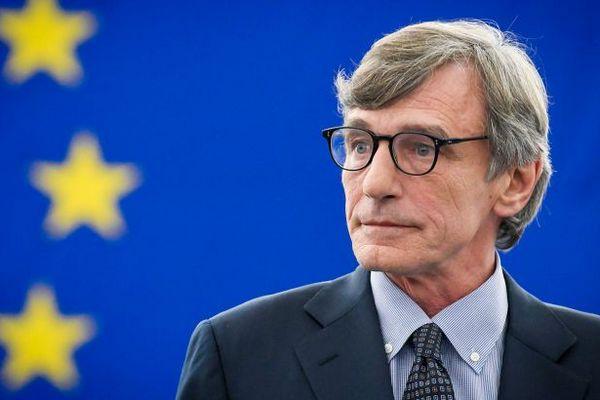 Глава Европарламента сделал заявление по поводу санкций ЕС против России
