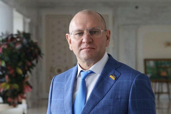 Нардепа Шевченко исключили из фракции «Слуга народа»