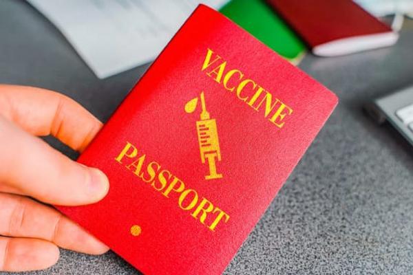 Украина обещает внедрить «паспорта вакцинации», что дадут разрешение на въезда в ЕС