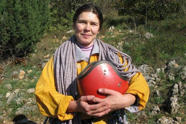 В Турции уже неделю ищут пропавшую в горах одесситку