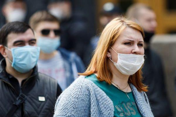 В НАН назвали примерную смертность от COVID в Украине