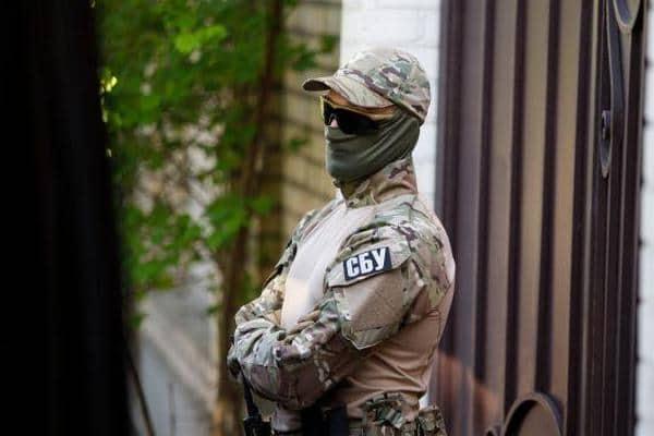 В Инспекции по вопросам подготовки и дипломированию моряков в Киеве проходят обыски