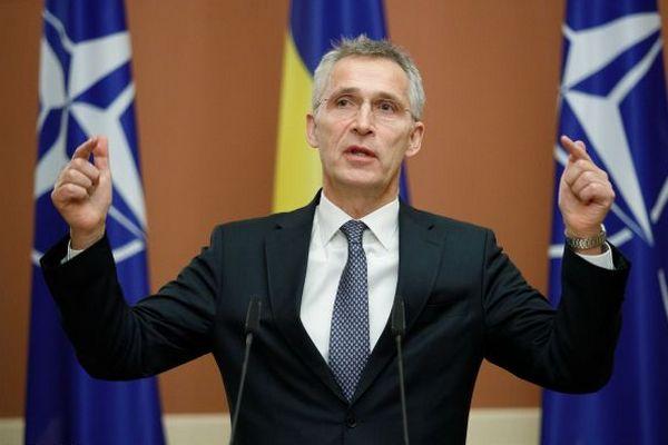 НАТО ограничит доступ белорусских наблюдателей в свою штаб-квартиру