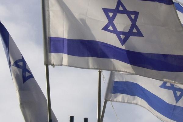 На границе сектора Газа и Израиля вспыхнули порядка 20 пожаров