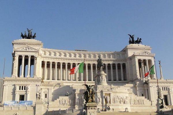В Риме прошли украинско-итальянские военно-политические консультации