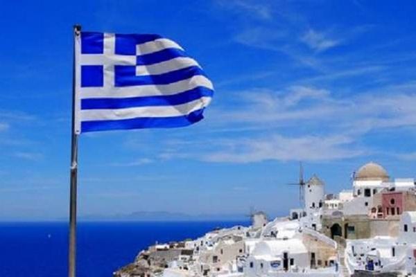 Греция открыла границы для туристов из Украины — официально
